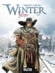 Winter 1709 - Buch 1