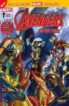 Avengers (All New 2016) 1