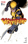 Wolverine (All New 2016) PB 1