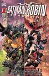 Batman & Robin Eternal PB 1 (von 4)