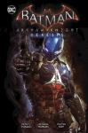 Batman: Arkham Knight: Genesis HC