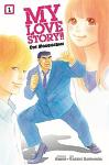 My Love Story!! Ore Monogatari 1