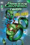 Green Lantern Corps: Lost Army 1 (von 2)