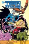 Teen Titans Megaband: Die Elite (DC Annual 31)