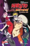 Naruto Movie Shippuden 1