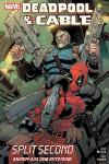 Deadpool & Cable: Split Second - Angriff aus dem Zeitstrom