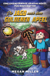 Minecraft Grapic Novel: Die Jagd nach dem Goldenen Apfel