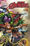 New Avengers (All New 2016) PB 1: Helden auf Bewährung