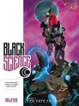 Black Science 1: Der ewige Fall