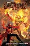 Doctor Strange: Anfang und Ende (Marvel PB 101) HC