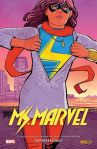 Ms. Marvel (All New 2016) 1: Superberühmt