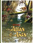 Die Saga von Atlas und Axis 1 (Toonfish)