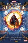 Doctor Strange: Die offizielle Vorgeschichte zum Film