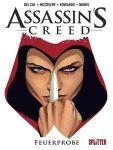 Assassin's Creed Book 1 – Feuerprobe