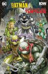 Batman/Teenage Mutant Ninja Turtles (DC You 9)