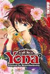 Yona – Prinzessin der Morgendämmerung 1