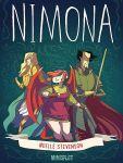 Nimona – Minisplitt