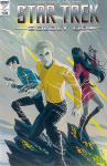 STAR TREK BOLDLY GO #1