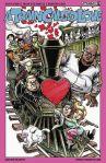 A Train called Love - Liebe in Zeiten des Wahnsinns 1