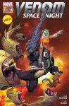 Venom: Space Knight 1: Galaktische Symbiose