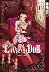 La Vie en Doll, Band 1
