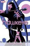 Hawkeye Megaband 3: Damals und morgen
