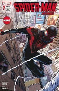 Spider-Man: Miles Morales (All New 2016) 1: Ein neues Leben