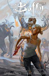 Buffy (Staffel 10) 5: Leben in Scherben