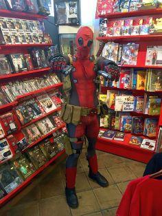 003 - Kaffa_Rho_Cosplay als Deadpool