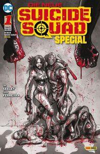 Suicide Squad Special 1