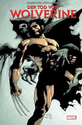Wolverine: Der Tod von Wolverine (HC)
