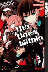 The Ones Within, Band 1