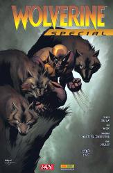Wolverine Special