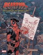 Deadpool Artbook – Die besten Artworks aus drei Jahrzehnten