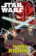 Star Wars Junior Graphic Novel 1: Episode 1 – Die dunkle Bedrohung