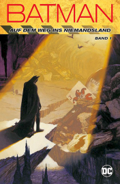Batman: Auf dem Weg ins Niemandsland 1 SC & HC