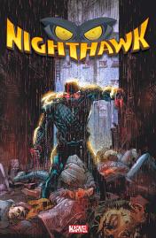 Nighthawk 1: Stadt in Flammen