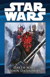 Star Wars Comic-Kollektion 18: Darth Maul: Sohn Dathomirs