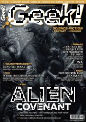 GEEK! Magazin 02/2017