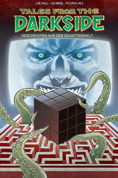 Joe Hill: Tales from the Darkside - Geschichten a. d. Schattenwelt (HC)