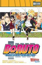 Boruto: Naruto The Next Generation 1