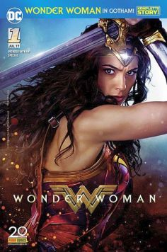 Wonder Woman Movie-Special