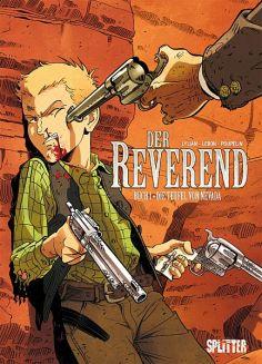 Der Reverend 1 – Die Teufel von Nevada