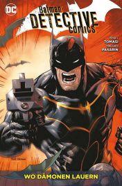 Batman – Detective Comics PB 9: Wo Dämonen lauern