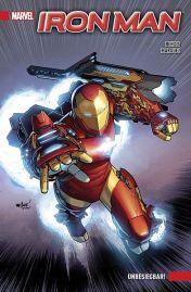 Iron Man (Brand New) PB 1: Unbesiegbar
