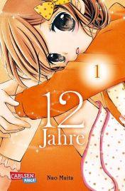 12 Jahre, Bd. 1