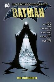Batman TPB 9 (von 9) HC