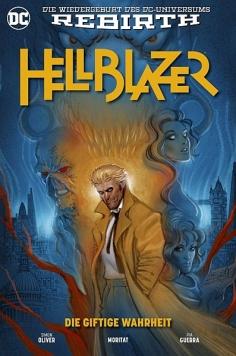 Hellblazer (Rebirth) 1