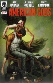 Neil Gaiman's American Gods: Shadows #6