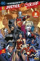 Justice League vs. Suicide Squad Heft 1 (von 3) (Rebirth)